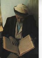 Le Yemen Lecteur Du Coran, Photo B Gerard - Yémen