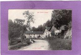 88 LE THOLY Le Petit Paradis Ed WEICK N° 7703 - Autres Communes