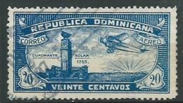 Dominicaine  Aérien - Yvert N° 18 Oblitéré   -  Po 61517 - Dominicaine (République)