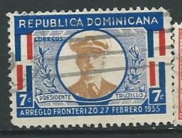 Dominicaine   Yvert N°   276 Oblitéré     -  Po 61526 - Dominicaine (République)