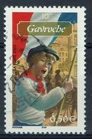France, Gavroche By Victor Hugo, 2003, VFU - France