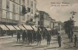 INTRA - LAGO MAGGIORE - CORSO XX SETTEMBRE - Verbania