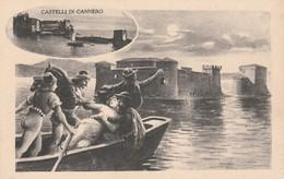 CASTELLI DI CANNERO - Verbania