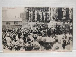 Reims. Fête De Jeanne D'Arc. 17 Juillet 1921 - Reims