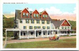 New York Roscoe Rockland House - NY - New York