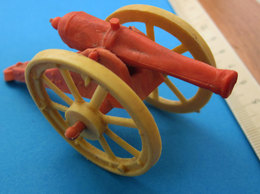 CANNONE CANNON VINTAGE - Figurines