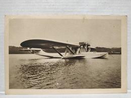 Hydravion Croix Du Sud - Avions