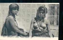 Algerije - Algérie - Algeria - Vrouw - Nude - Naakt - 1905 - Algerije
