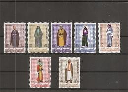 Iraq ( 478/484 XXX -MNH) - Iraq