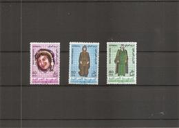 Iraq ( PA 19/21 XXX -MNH) - Iraq