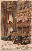 München - Residenztheater - Paul Hey - Muenchen