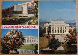 Genf Palais Des Nations - Schweiz
