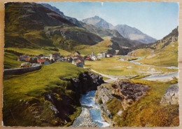 Bivio Am Julierpass - Schweiz