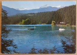 Flims Caumasee - GR Graubünden