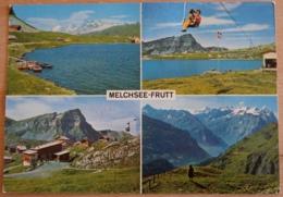 Melchsee Frutt - Schweiz