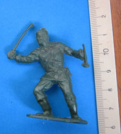 SOLDATO VINTAGE - Figurines
