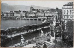 Genf Geneve - Schweiz