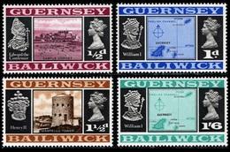 1969 Guernsey (4) - Guernsey