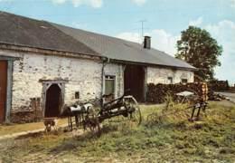 CPM - Les Ardennes Pittoresques - Vieille Maison - Belgique