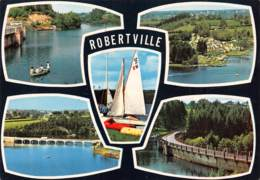 CPM - ROBERTVILLE - Weismes