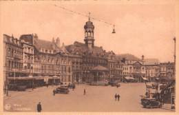 MONS - Grand'Place - Mons