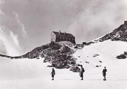 Saas Fee Britanniahütte (pk56859) - VS Valais