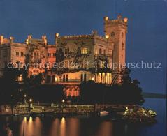 72053133 Trieste Castello Di Miramare Spettacolo Suono E Luci Trieste / Triest / - Italien