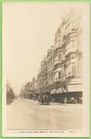 Newcastle - Scotts Corner - Hunter Street - New South Wales - Australia - Newcastle
