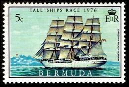 1976 Bermuda - Bermuda