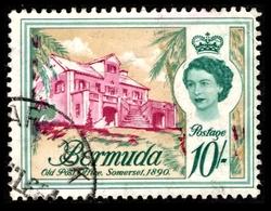 1962 Bermuda - Bermuda