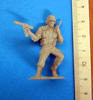 SOLDATO MARINE  VINTAGE SOLDATINO - Figurines