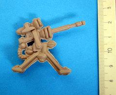 GUN FANTASY   VINTAGE SOLDATINO - Figurines