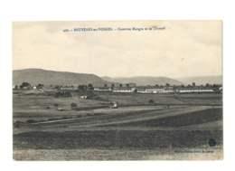 Bruyeres En Vosges - Casernes Mangin Et Le Tunnel - 433 - Bruyeres