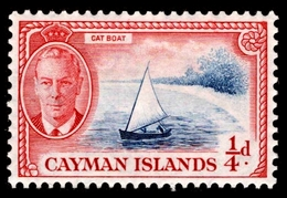 1950 Cayman Islands - Cayman Islands