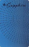 Dunedin Casino - New Zealand - BLANK Slot Card   .....[FSC]..... - Casino Cards