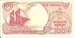 INDONESIE 100 RUPIAH 1992/2000 UNC P 127 H - Indonésie
