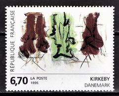 FRANCE  1995 - Y.T. N° 2969 - NEUF** - France