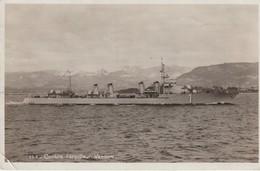 C.P.A. - CONTRE TORPILLEUR VERDUN - BATEAU - 153 - BOUVET SOURD - Guerre