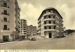 (C).Napoli.Via Ruoppolo E Via Nuova Montedonzelli.Vomero.F.to Grande.Nuova (c10) - Napoli