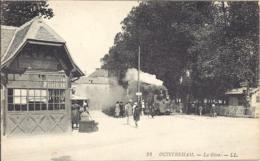 Ouistreham, La Gare - Ouistreham