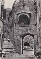 Gf. PORTOVENERE. Porta D'ingresso Al Paese. 53 - La Spezia