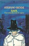 STEFANO BENNI - Baol. - Libri, Riviste, Fumetti