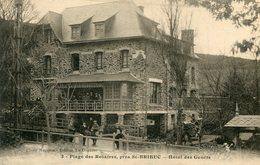 SAINT BRIEUC_LES ROSAIRES(HOTEL) - Saint-Brieuc