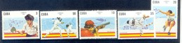 N22- Cuba 1992 Olympic. - Olympic Games