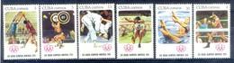N25- Cuba 1976 Olympic. - Olympic Games