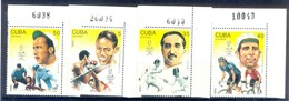 N26- Cuba 1992 Olympic. - Olympic Games