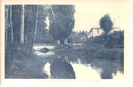 60 - Fresnoy-la-Rivière (oise) - Pont Sur L'Automne - Otros Municipios