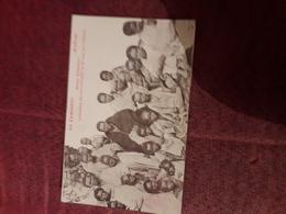 Carte Postale  Ancienne Ethiopie Harar  Dame  Abyssine - Ethiopie