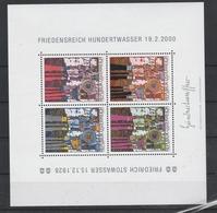 Block Mi. Nr. 15 Postfrisch - Blocks & Kleinbögen