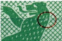 1ABvx F69 (IX) Postfrisch, Einzelmarke (1696) - Sowjetische Zone (SBZ)